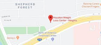 weight loss clinic houston tx cal