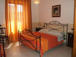 Bed and Breakfast Pompei: camere del bed and breakfast Pompei Scavi