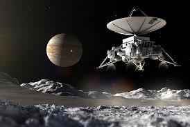 Resultado de imagen de ¿Habrá vida en la luna Europa?