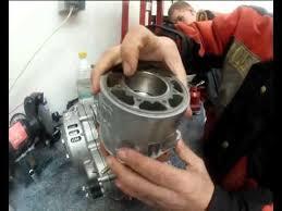 STEP19 shifter karting engine / moteur de karting a boite de vitesse ...