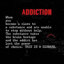 Quotes About Addiction Gorgeous 48 Best Addiction And Sobriety Images On Pinterest Thoughts Quote