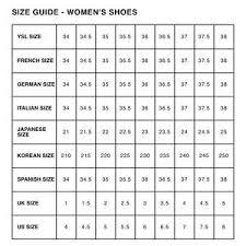 Ysl Gisele Charcoal Gray Platform Heels 36 5