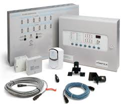 Water Detection Systems Safety Detection Fire Panels