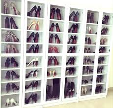 shoe storage closet best shoes rack solutions ideas on hallway organizer for and wardrobe
