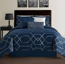 bedding navy blue and yellow comforter sets blue king comforter cobalt blue comforter set sky