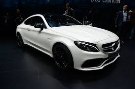2015 Mercedes-Benz C-Class Coupé - pricing, spec and Mercedes-AMG ...
