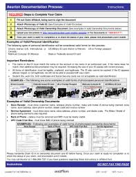 att affidavit form 2011 form asurion f 017 45 tmen fill online printable fillable