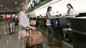 Handgepäckbestimmungen, Reiserecht und moderne Büromöbel