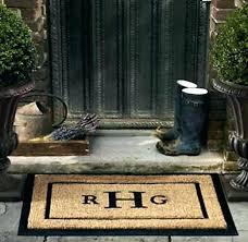 monogram front door mat new monogrammed outdoor rugs monogrammed front door mat monogrammed front door mats monogram front door mat
