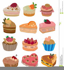 Birthday Cake And Ice Cream Clipart Free Images At Clkercom