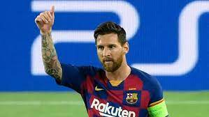 Barcelona | Messi: Messi already in Barcelona: Renewal imminent