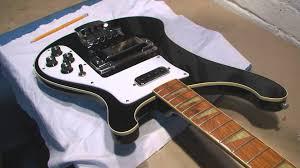 rickenbacker bass guitar repair and review rickenbacker bass guitar repair and review