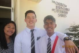 Elder Joseph Espiritu: February 2018