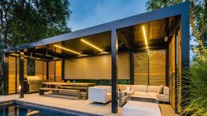 Patio cover, veranda or pergola?