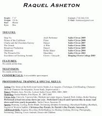 actors resumes templates free acting resumes template 1000 in free acting resume template download free beginner acting resume sample