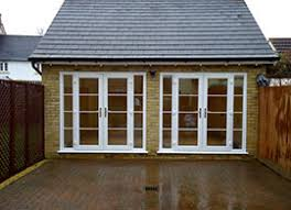 garage to office conversions. Garage Conversion In Lancashire To Office Conversions