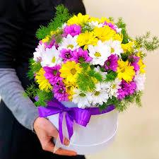 Хиты купить он-лайн в интернет-магазине цветов Цветариус Хиты