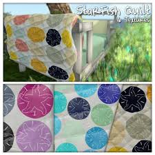 Second Life Marketplace - {O} StarFish Quilt & {O} StarFish Quilt Adamdwight.com