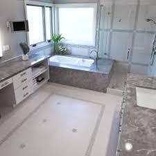 white porcelain tile floor. Modern Bathroom With Porcelain And Mosaic Floor Tiles White Porcelain Tile Floor