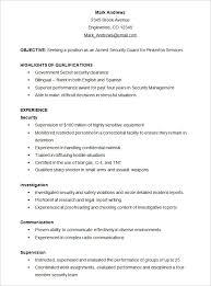 Functional Resume Template Free Sonicajuegos Com