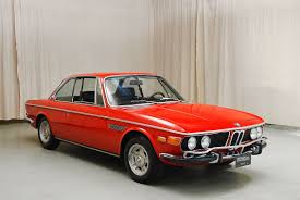 FAB WHEELS DIGEST (F.W.D.): BMW 3.0CS & 3.0CSi Coupe (1971-75)