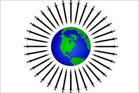 Momento Histórico: Tem início a vacinação contra a Covid-19 pelo mundo    Unicamp