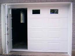 walk through garage door walk through garage door s in best home decoration for interior design walk through garage door