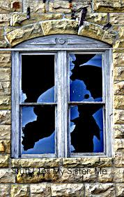 broken window window is broken window is broken pictures