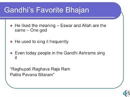 Mohandas Karamchand Gandhi PowerPoint ...