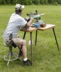 Shooting Bench Plans  Mississippi Gun Owners  Community For Plans For Portable Shooting Bench