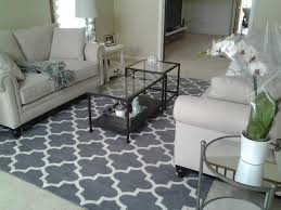 collections of area rugs target area rugs target grey rug combining white sofa and end