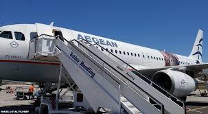 Aegean Airlines Award Chart Aegean Miles Bonus Award Chart Changes November 2019