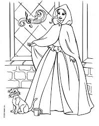 Small Picture 439 best Barbie World Coloring Pages images on Pinterest
