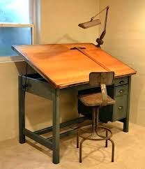 ikea drawing table drafting table desk maybe make drafting table from antique of wood vintage industrial tilt top drafting desk drawing by drafting table