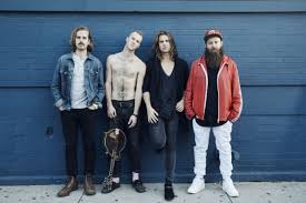 Interview: Spencer Cross From Judah And The Lion – Guided: St. Louis
