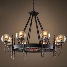 amber pendant lighting. Retro Pendant Light Black Wrought Iron Amber Glass MODO Lamp Shade Vintage Loft Industry Lighting Fixture LED E27-in Lights From