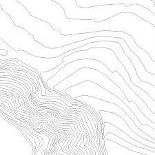 Crater <b>Lake Original</b> Contours   Download Scientific Diagram