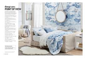 Pottery barn teen catalogue