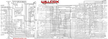 corvette wiring diagram wiring diagrams online corvette wiring diagram description 69 trace harness forward and main schematic missing wire added2