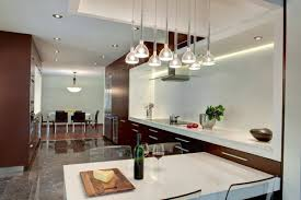 Brown And White Kitchens Picture Of Modern White And Brown Kitchen Design White And Brown
