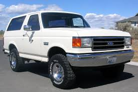 ford bronco 2018 white. perfect ford 1990 ford bronco frontjpg throughout ford bronco 2018 white