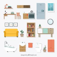 floor plan furniture symbols bedroom. Home Furniture Icons Free Vector Floor Plan Symbols Bedroom N