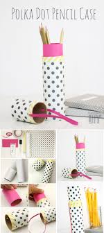 Decorate Pencil Case 10 Diy Pencil Cases That Make The End Of Summer A Little Less Sad