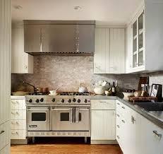 Image Of: Black And White Kitchen Backsplash Ideas