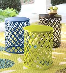 outdoor accent tables lovable outdoor accent tables metal lattice side table outdoor side tables outdoor side outdoor accent tables