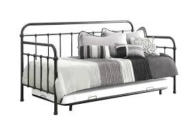 black iron daybed bedding iron daybeds humble abode black wrought daybed photo with extraordinary cast trundle mesmerizing large black metal daybed with