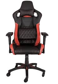 comfortable gaming chair. Corsair T1 Race, Gaming Chair, High Back Desk \u0026 Office Chair Comfortable E