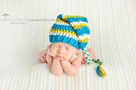Elf Hat Pattern Beauteous Danyel Pink Designs CROCHET PATTERN Elf Hat