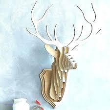 deer head decor stags head wall decoration stag head wall decoration mesmerizing decor deer deer head deer head decor