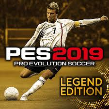 ORDER | PES - PRO EVOLUTION SOCCER 2019 Official Site